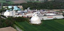 COMPLET ! Visite guidée des sucreries raffineries d'Erstein