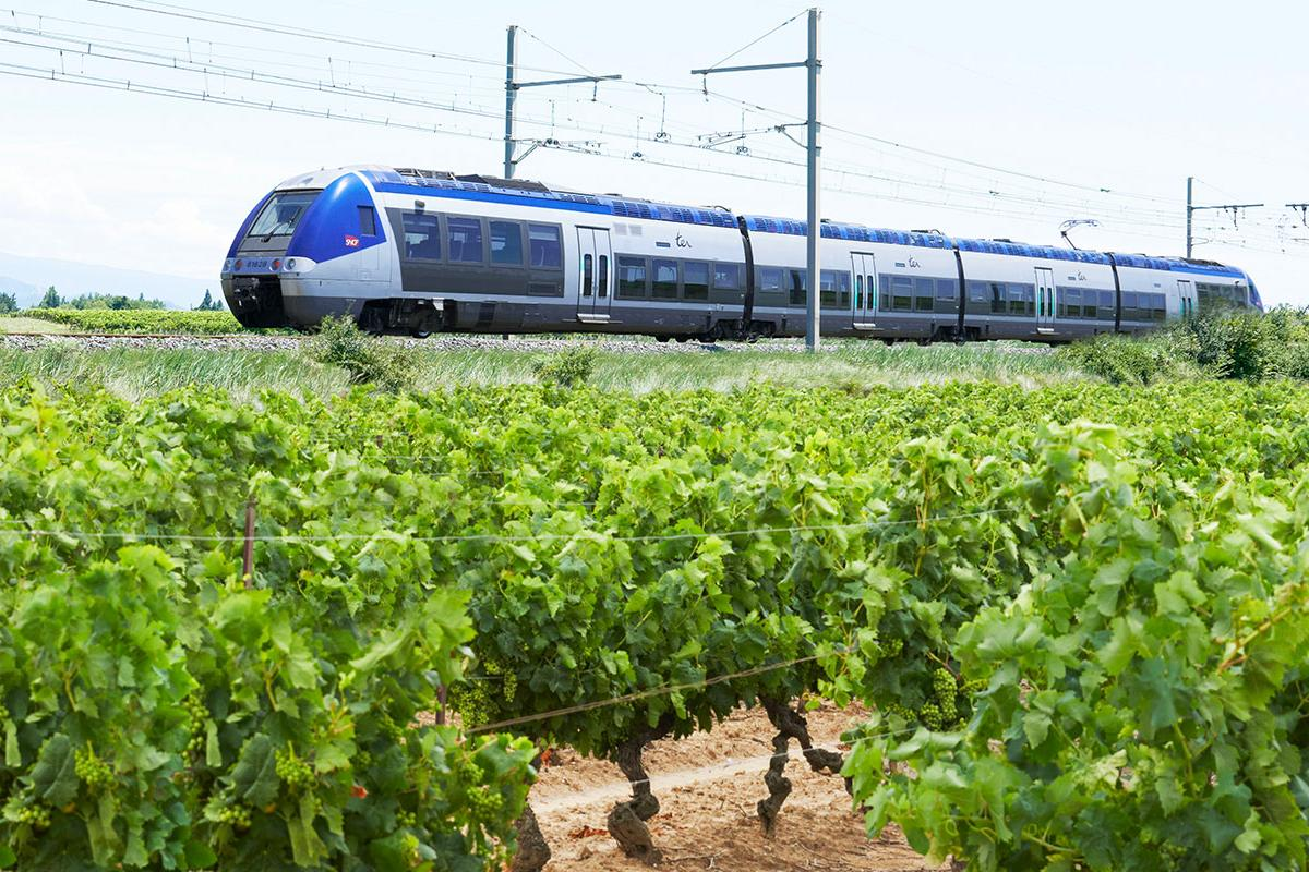 Gare SNCF de Benfeld