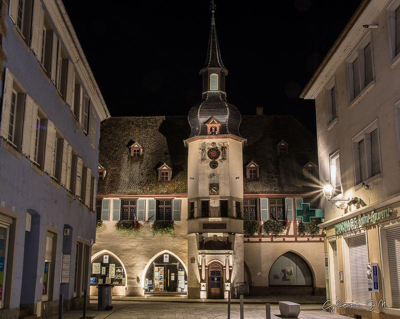 Contact office de tourisme du grand ried bureau d 39 information touristique de benfeld - Office du tourisme alsace ...