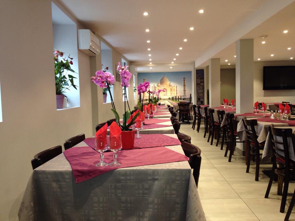 Restaurant Sri Shai Ram