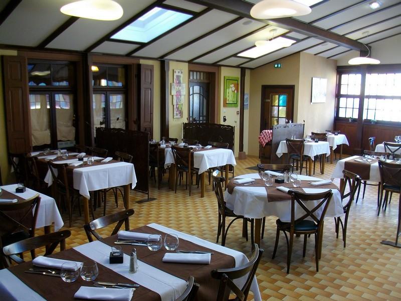 Bar Restaurant Sundhouse