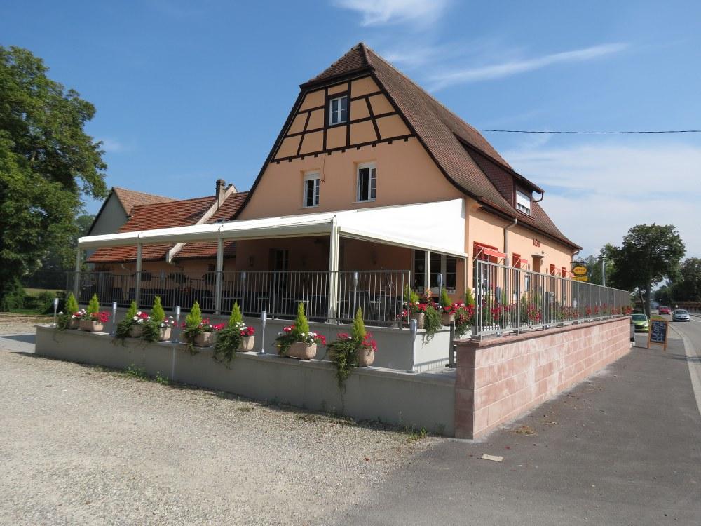 Restaurant Au Zoll
