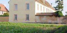 Chambres d'hôtes de Petra DIEZ - l'Ancien Couvent
