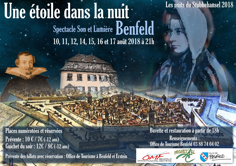 Fête du Stubbehansel : spectacle historique