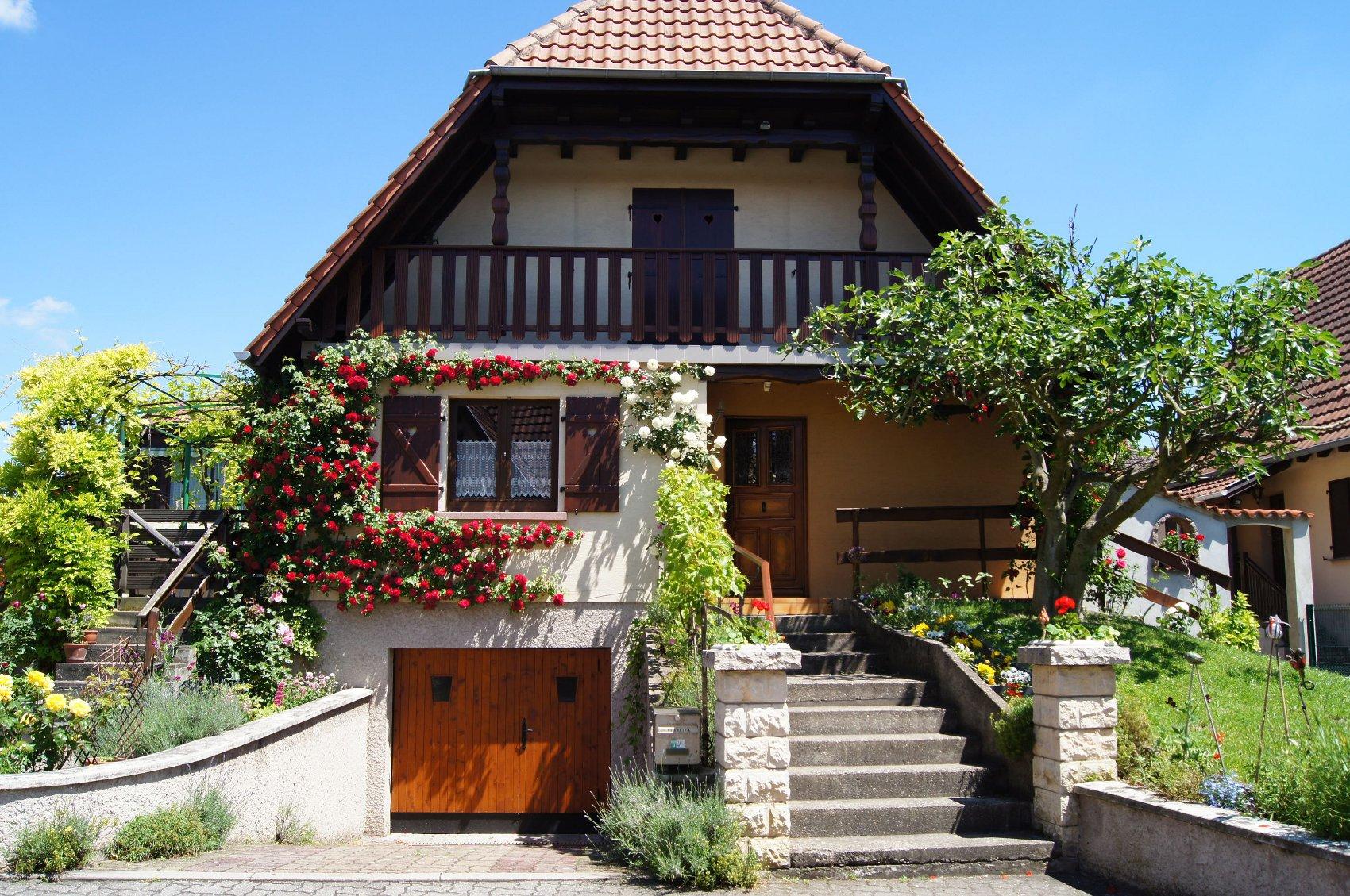 Location de vacances de Bernadette FERREIRA
