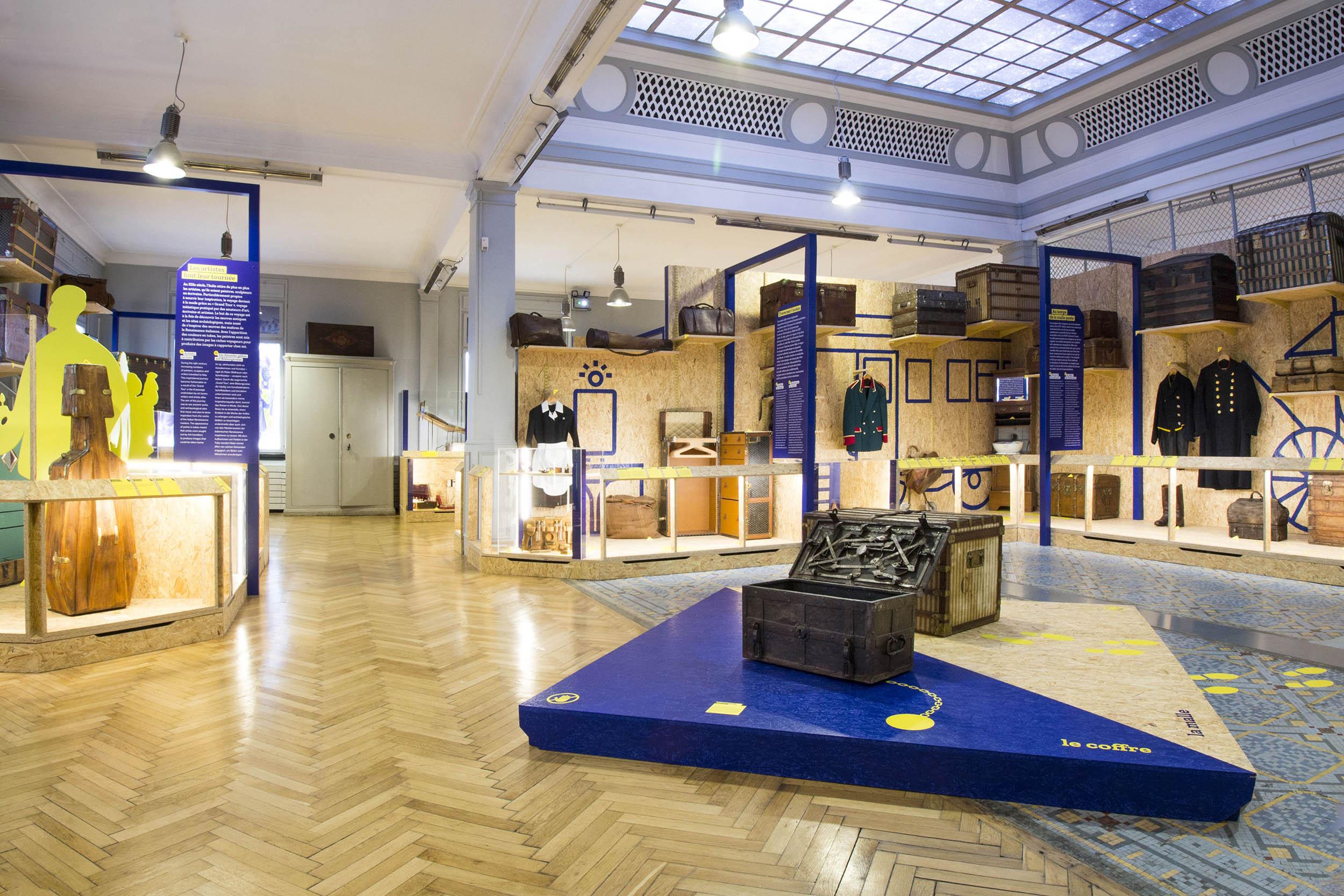 Musée du Bagage de Haguenau