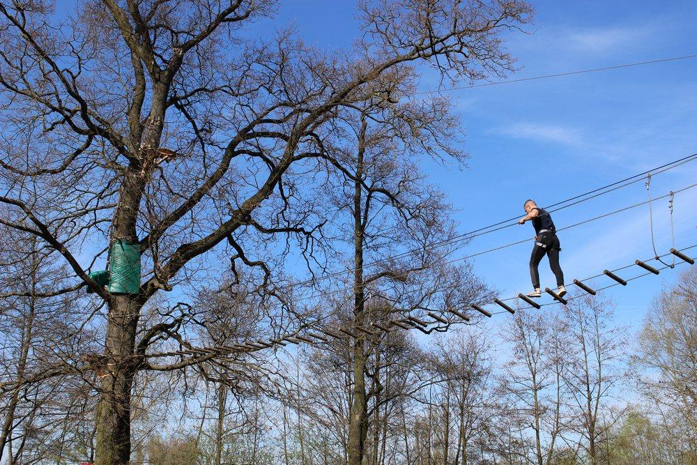 Fiche descriptive parc d 39 aventures et de loisirs de for Piscine brumath