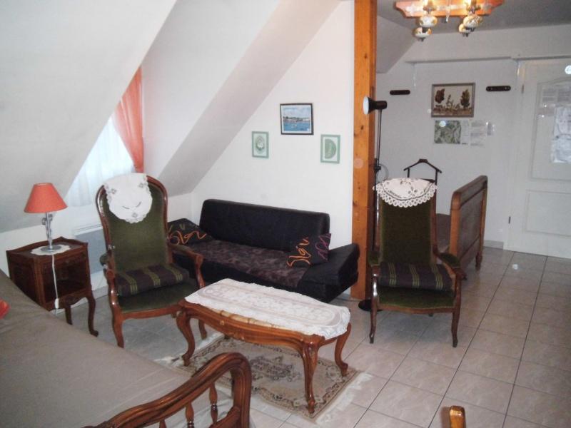 madame et monsieur milhau astrid et pierre gites orbey massif des vosges meubl s g tes. Black Bedroom Furniture Sets. Home Design Ideas