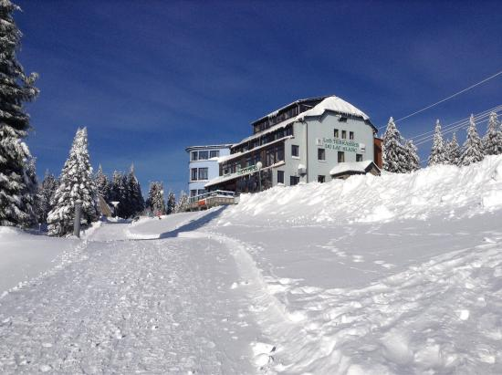 Location de ski Jacky Sport