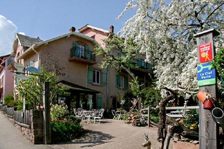 Hotel Colmar Proche Gare Sncf