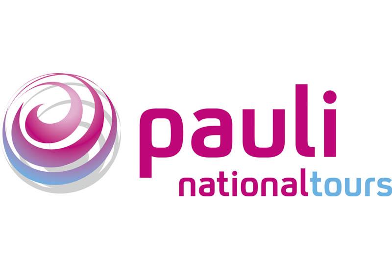 Pauli Voyages