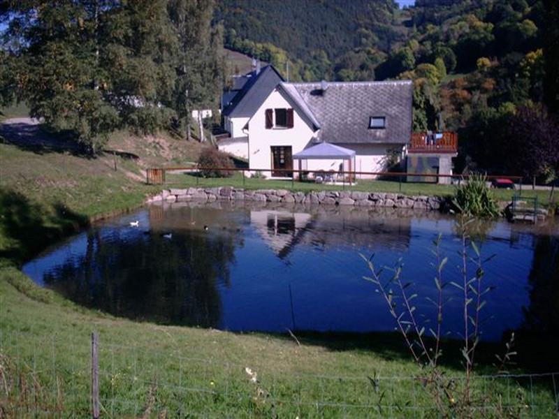 Monsieur Ancel Jean Gite Orbey Massif Des Vosges Fabrique De Meubles Dans  Les Vosges
