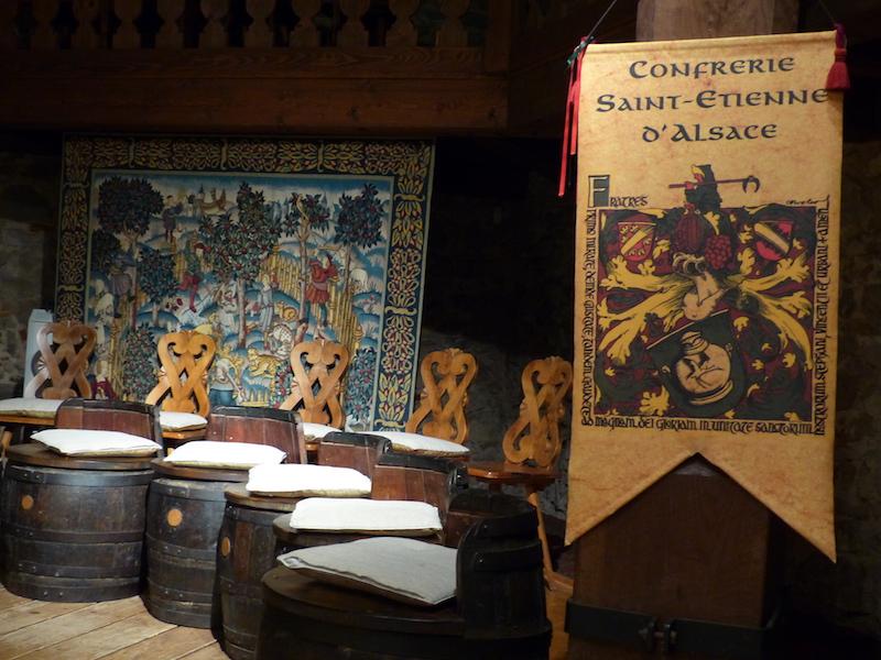 Atelier - L'Alsace, terre de pinot noir