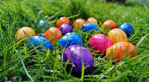 Atelier bricolage de Pâques