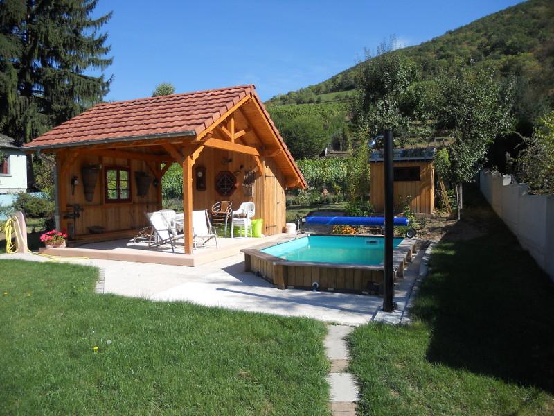 Toutes les chambres d 39 hotes de la vall e de kaysersberg en for Chambre hote katzenthal