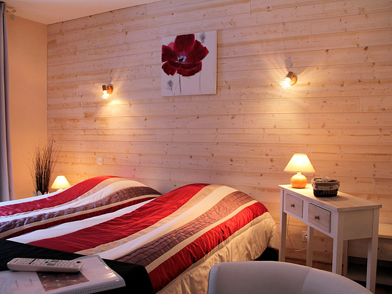 Le bon repos chambre griotte for Chambre d hotes kaysersberg