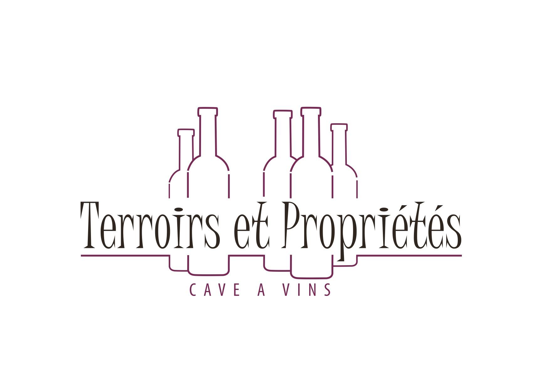 Terroirs et propriétés - Cave à Vins