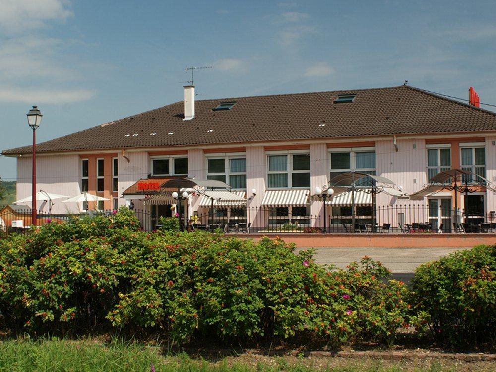 Hôtel l'Orayé