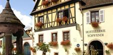 Hostellerie-restaurant Schwendi