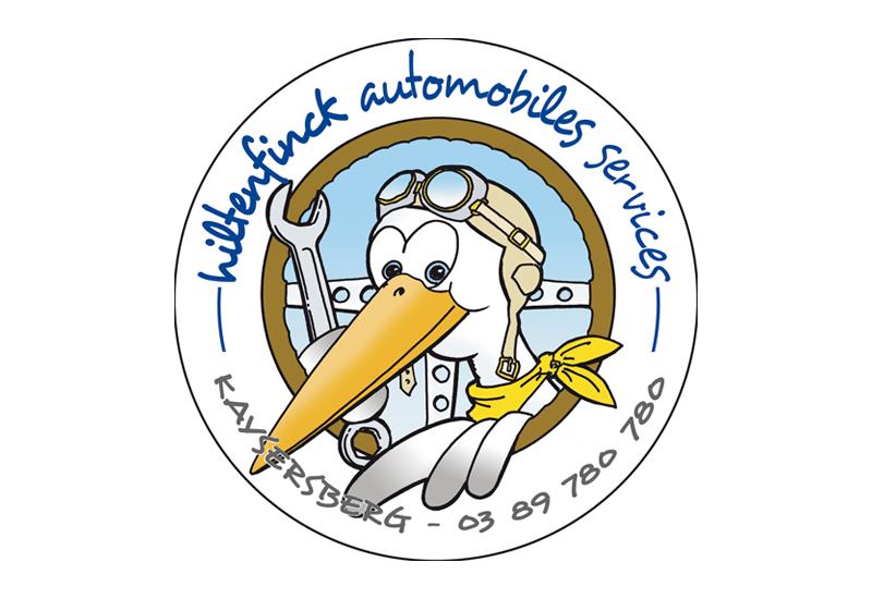 HILTENFINCK Automobiles & Services