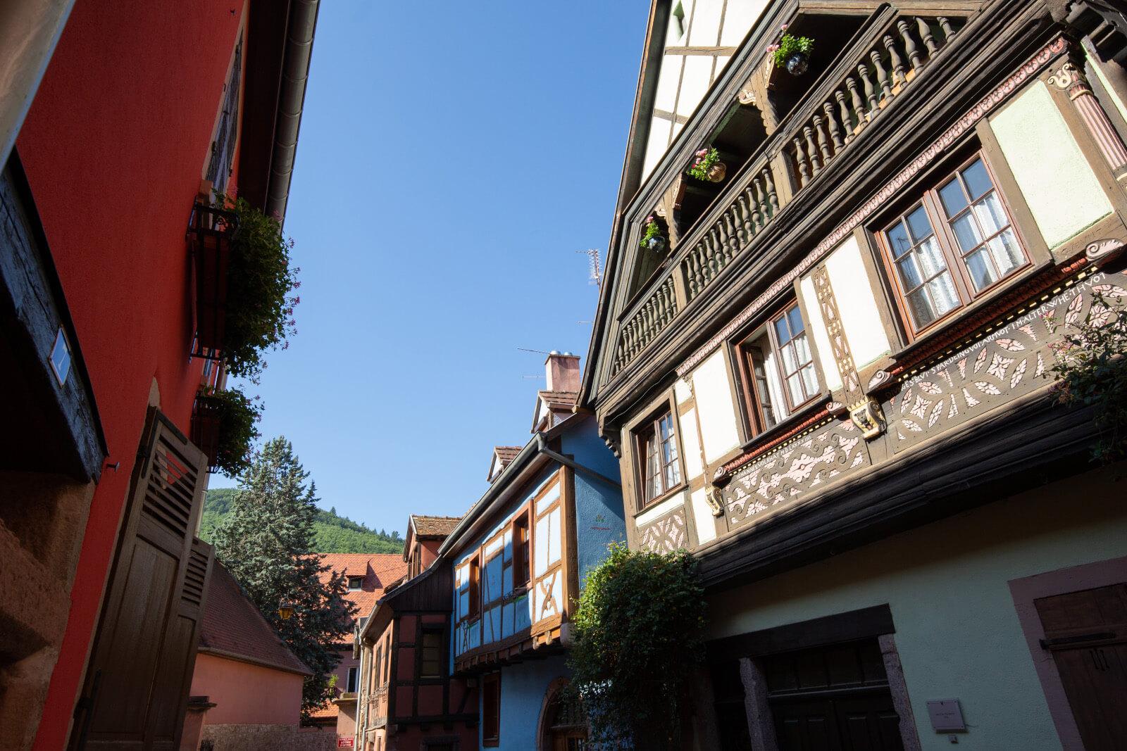 4 Maison Renaissance Construite En 1594