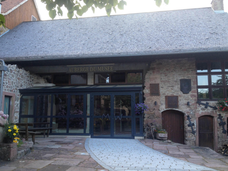Restaurant du Musée