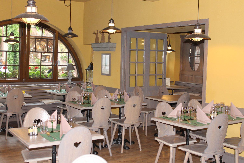 Winstub du ch teau - Alsace cuisine traditionnelle ...