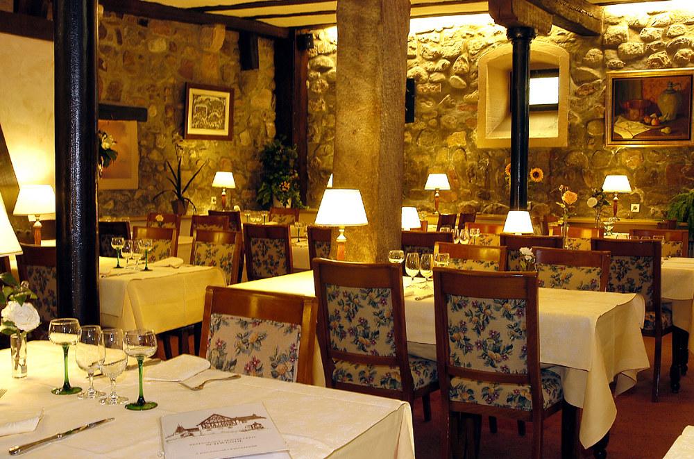 Restaurant Schwendi