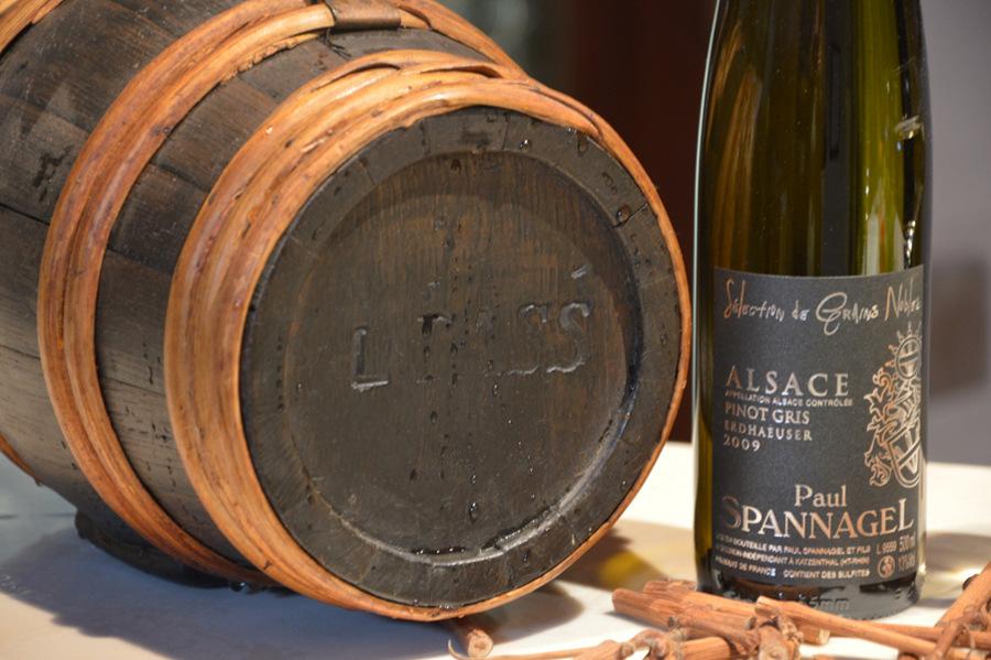 La parenth se vigneronne 39 39 spielen sie und testen sie ihre - Office de tourisme de la vallee de kaysersberg ...