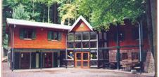 Maison de la randonnée du Club Vosgien