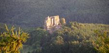Château fort de Fleckenstein