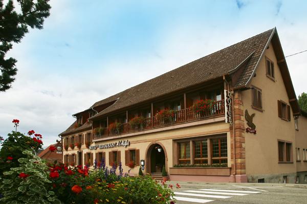 Restaurant A l'Aigle