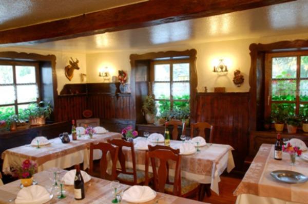restaurant auberge d 39 imsthal. Black Bedroom Furniture Sets. Home Design Ideas