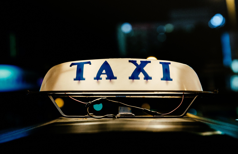 Taxi Jussieu