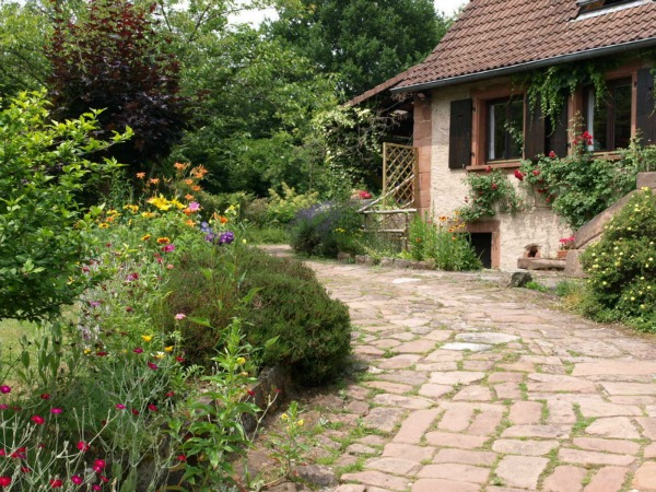 Gîte de France Claude Braun