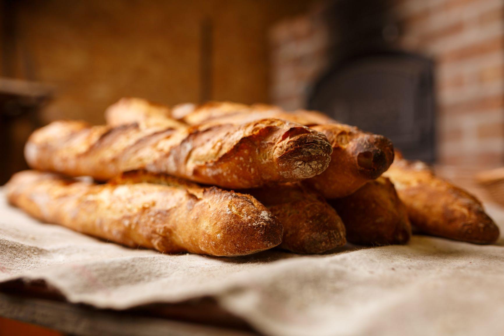 Boulangerie Cronimus