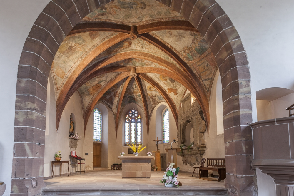 Simultaneum Kirche