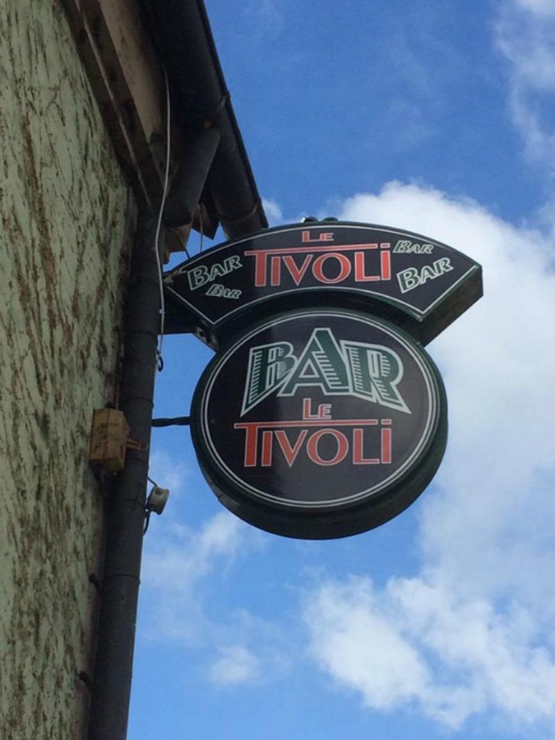 Bar Le Tivoli