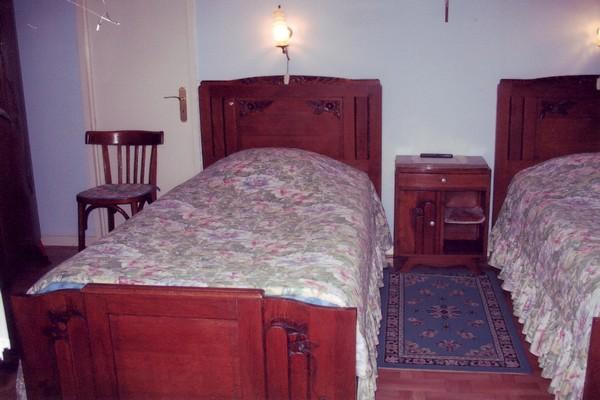 Chambre d'hôtes de Anne ALLONAS