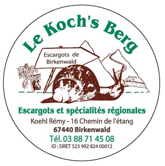 Schnecken z chter m rkte office de tourisme de l 39 alsace bossue - Office tourisme marmoutier ...