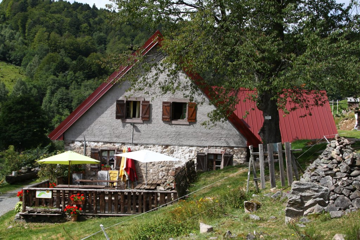 Ferme-auberge du Grand Langenberg