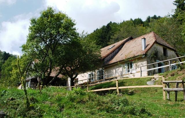 Ferme-auberge de l'Entzenbach