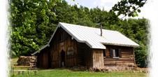 Mountain shelter Baerenkopf