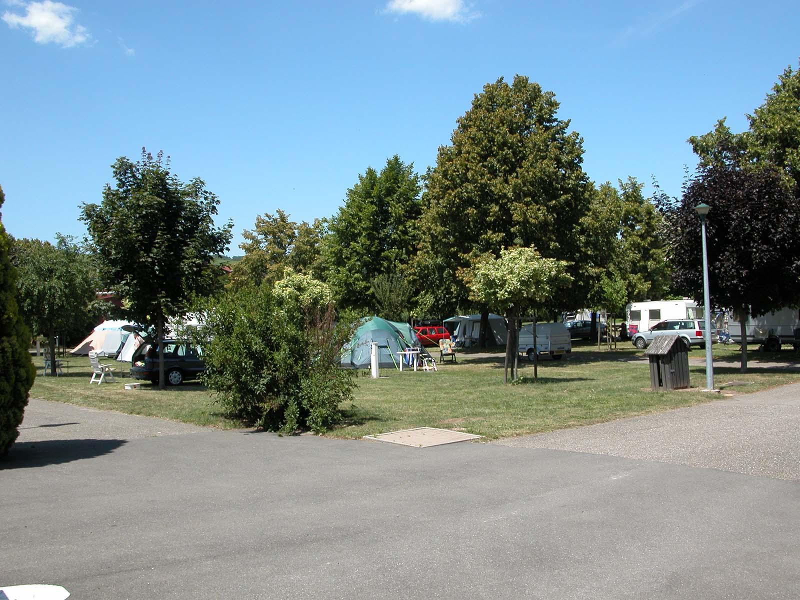 Campingplatz L&M