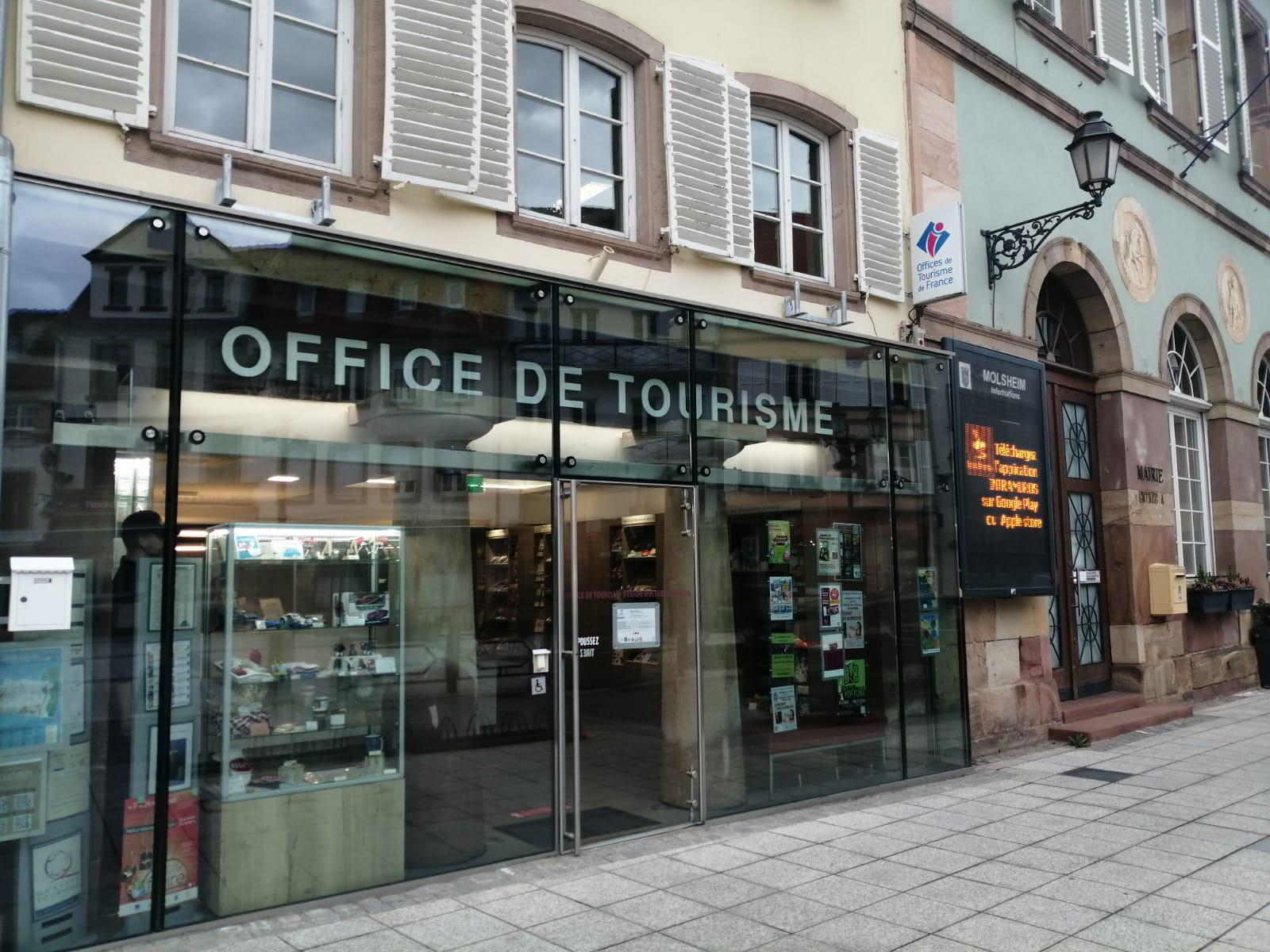 Office de tourisme r gion de molsheim mutzig - Office de tourisme alsace ...