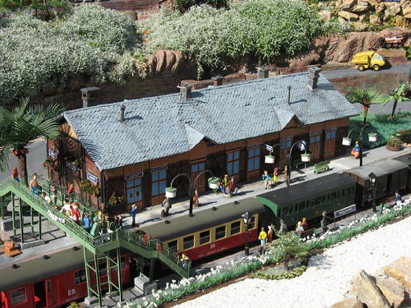 Train miniature de jardin s 39 molshemer bahnele - Office du tourisme molsheim ...