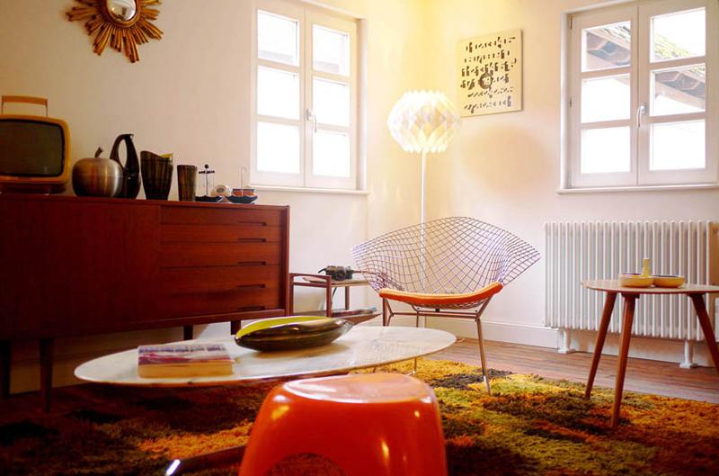Chambres d'h�tes Un Soir d�Et� - Nathalie Ehlig