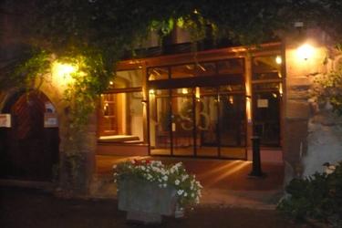Hôtel-restaurant Le Biblenhof