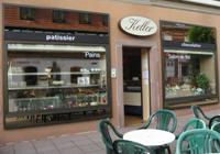 Pâtisserie-Boulangerie-Salon de thé DK