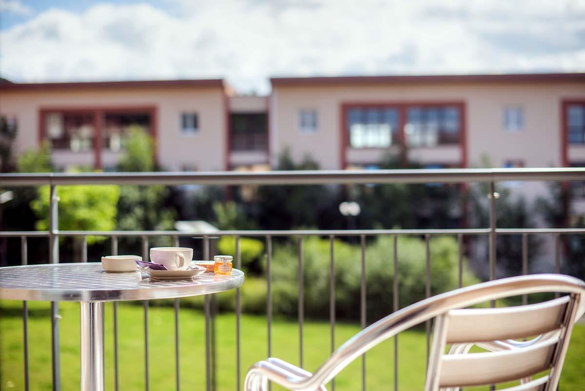 Résidence Zenitude Les Portes d'Alsace